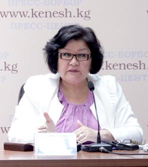 Turmush: Состояние здоровья депутата Жогорку Кенеша Ахматбека ...