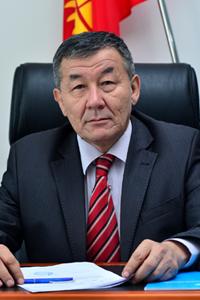 А.Абакиров