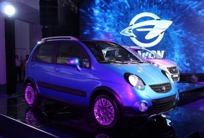 Производимый в Узбекистане «Ravon Matiz», признан самым дешевым автомобилем в России