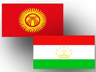 Кыргызстан и Таджикистан намерены увеличить двусторонний товарооборот