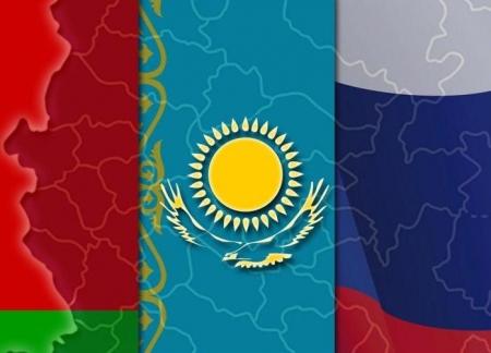 Взаимная торговля Казахстана со странами ТС за 2014 года превысила $19,6 млрд