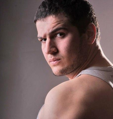 Фото самых красивых мужчин таджикистана