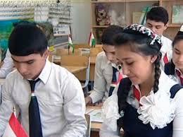 школьная форма таджикистан