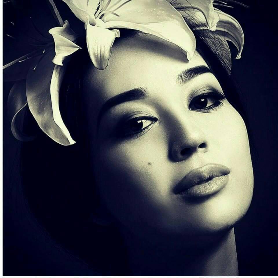 Фото красивий узбекский девушки 9 фотография