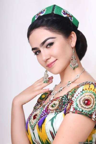 Таджикистан сексуальние девушки