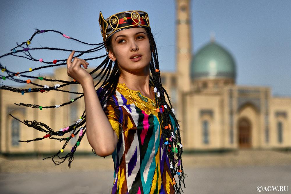 скачать фотки девчат узбекские