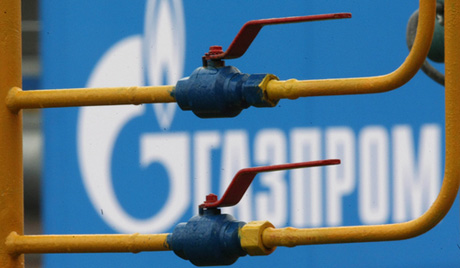 «Газпром» закупит у Узбекистана 4 млрд кубометров газа