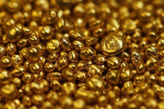 В январе Монголия экспортировала золота на сумму почти $28 млн