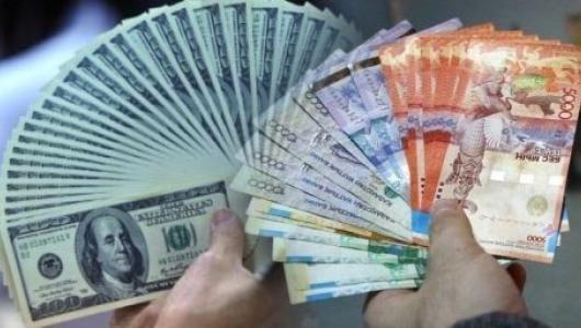 Курс доллара в Казахстане вырос до 379 тенге