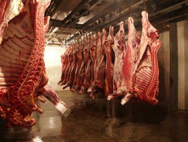 Монголия начнет экспортировать мясо в Китай и Вьетнам