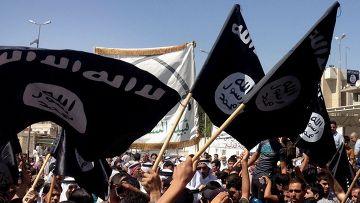 Минфин США оценил доходы «Исламского государства» от продажи нефти в $40 млн в месяц