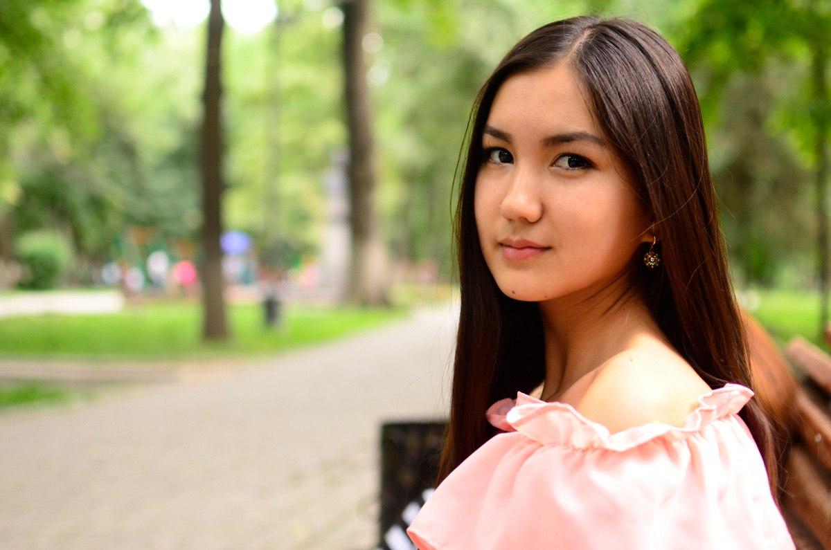 Фотки кыргызских девушек фото 598-796