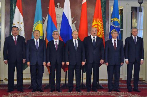 Президент таджикистана в москве он принял евро союз