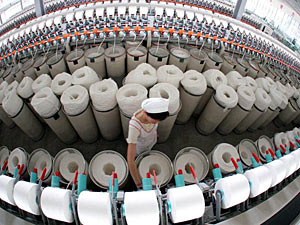В лёгкой промышленности Узбекистана реализуют 56 новых проектов на $918 млн