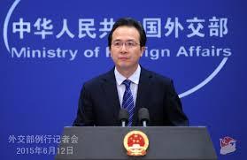 Китай обвинил США в попытках монополизации права устанавливать принципы мировой торговли
