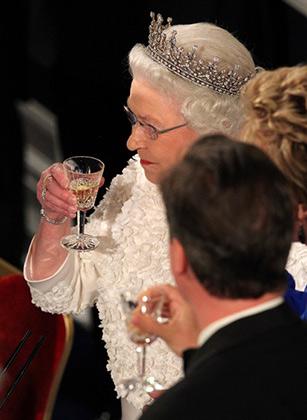 английская_королева