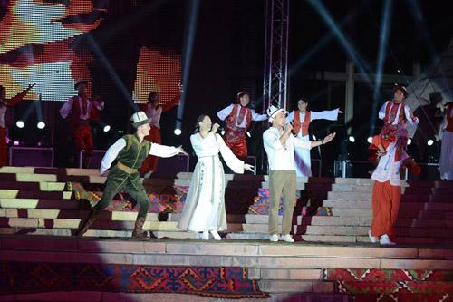 Кыргыз бийи (1)