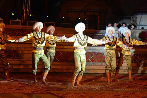 Кыргыз бийи (3)