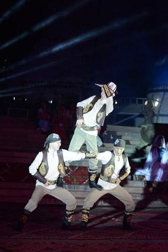 Кыргыз бийи (10)