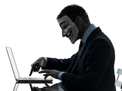 Online-Anonymity