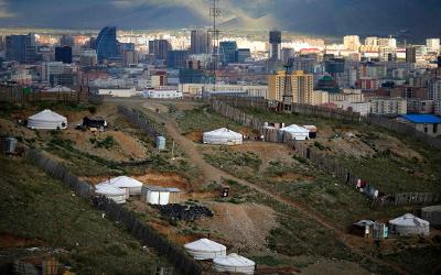 Mongolia-Ulanbator-1