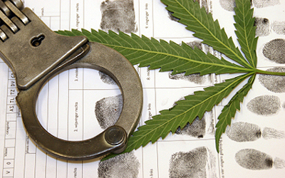 drug-related crimes