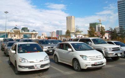 Toyota-in UB