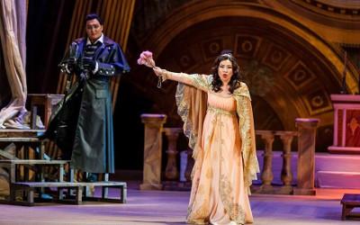 mongolian opera singers