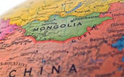 china mongolia