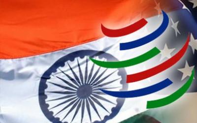 WTO India
