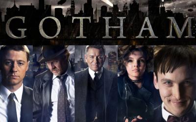 Gotham-Chracters
