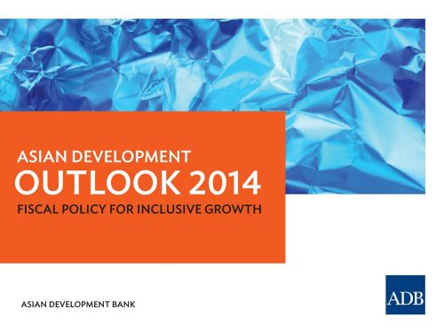 asian development outlook