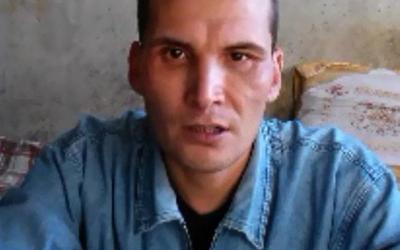 turkmen journalist