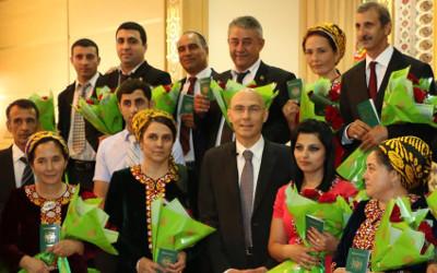 stateless Ashgabat