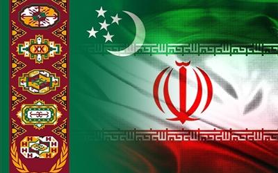 iran turkmenistan