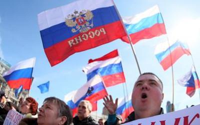 pro-russians
