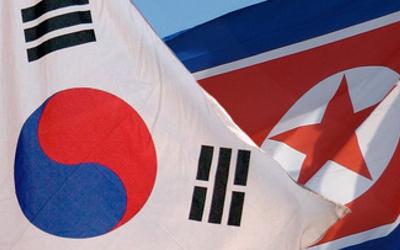 two Koreas