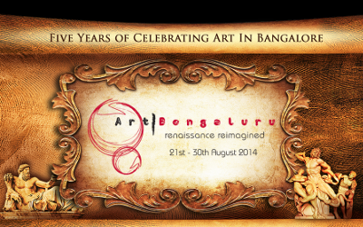 South India's art event