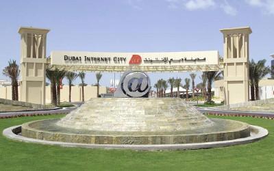 Dubai-Internet-City