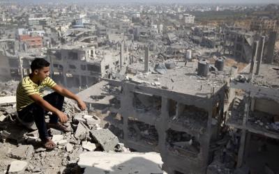 Gaza-Israel