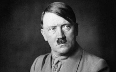 Hitler 1938