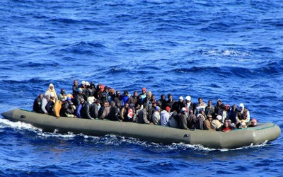 boat migrants