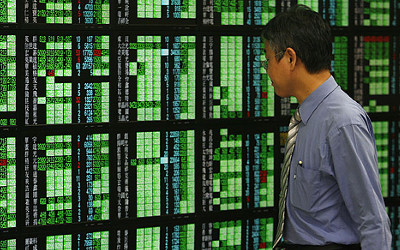 Asian-Stock-Markets