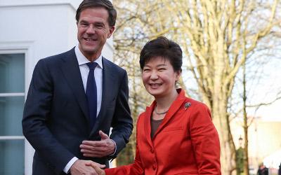 South Korea, Netherlands