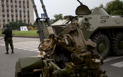 ukrainemilitia