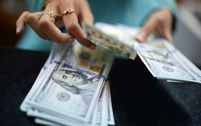 Zambia's Kwacha world's best-performing currency - Bloomberg