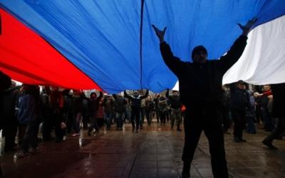 Russ flag