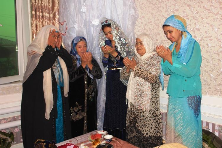 Поздравление на свадьбе на таджикском языке 16