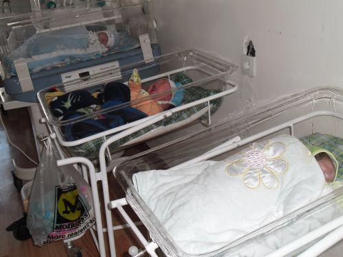 Грамм в роддоме недоношенные малыши
