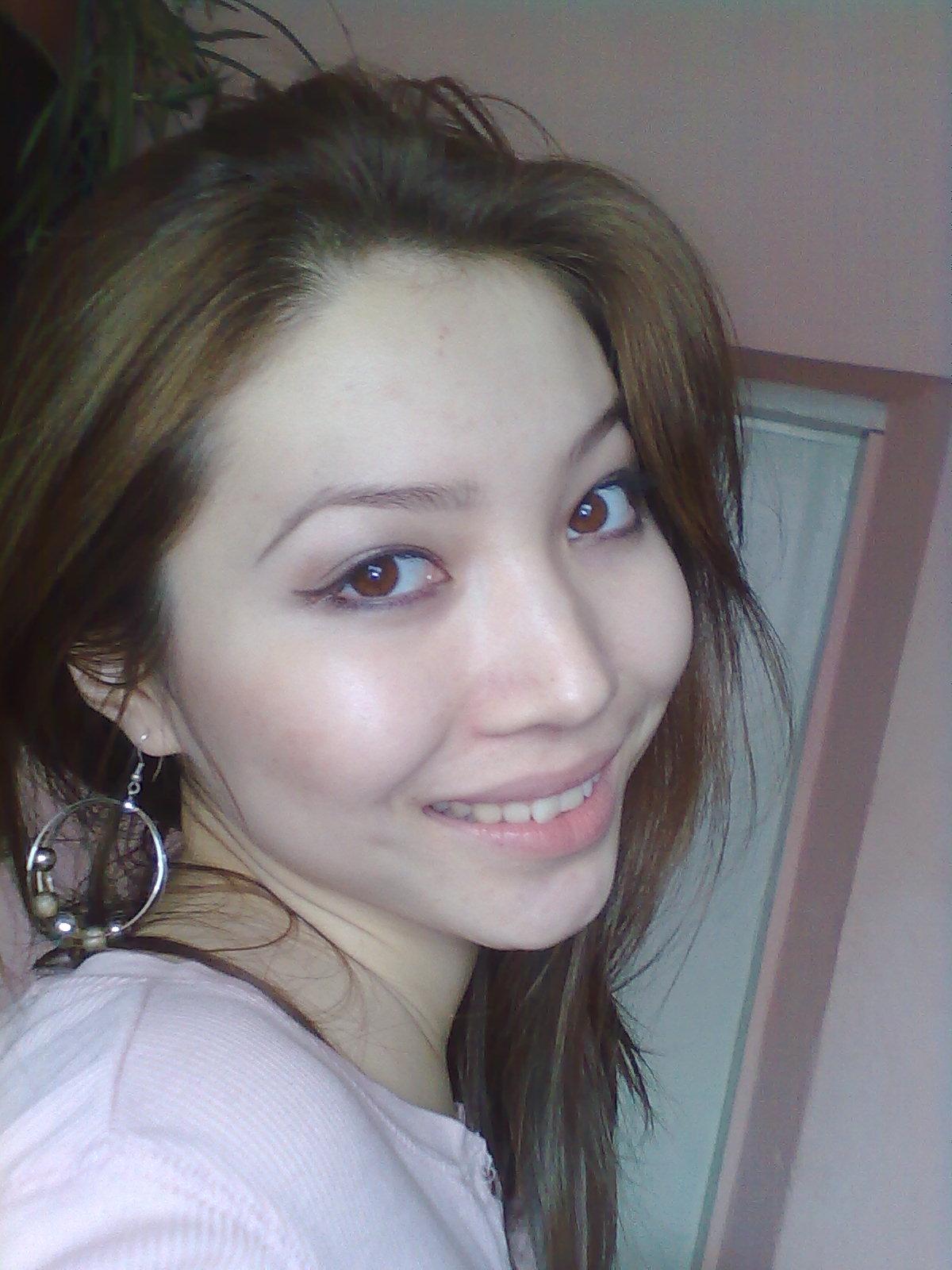 Сексуальные девушки кыргызстана 4 фотография